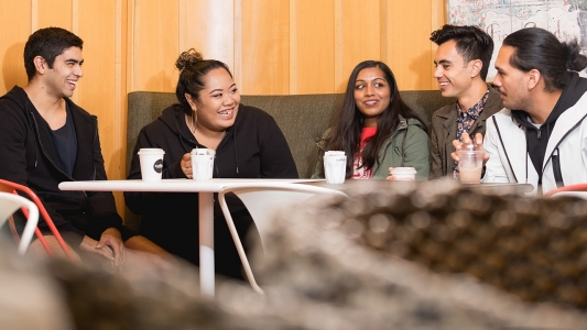 Maori and Pacific at the faculty - events